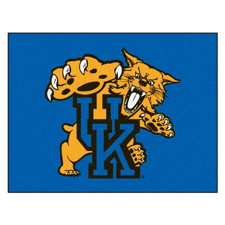 University of Kentucky Starter Mat (Kentucky Wildcats Rug)