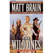 The Wild Ones - eBook