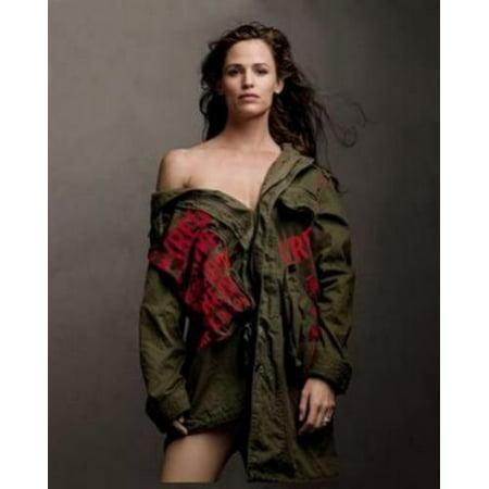 Jennifer Garner Poster 24In X36in