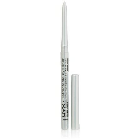 NYX Mechanical Eye Pencil, Silver