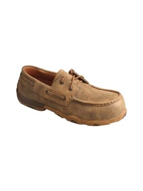 Women's Twisted X WDMCT02 Driving Moccasin
