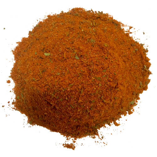 Chipotle Creole Rub by