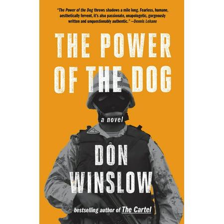 The Power of the Dog (The Power Of The Dog Ellen Dryden)