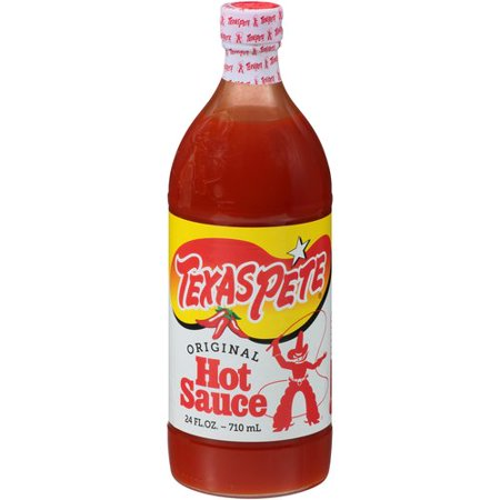95b0a28b5ae UPC 075500100048 - Texas Pete Hot Sauce 24 Fl Oz
