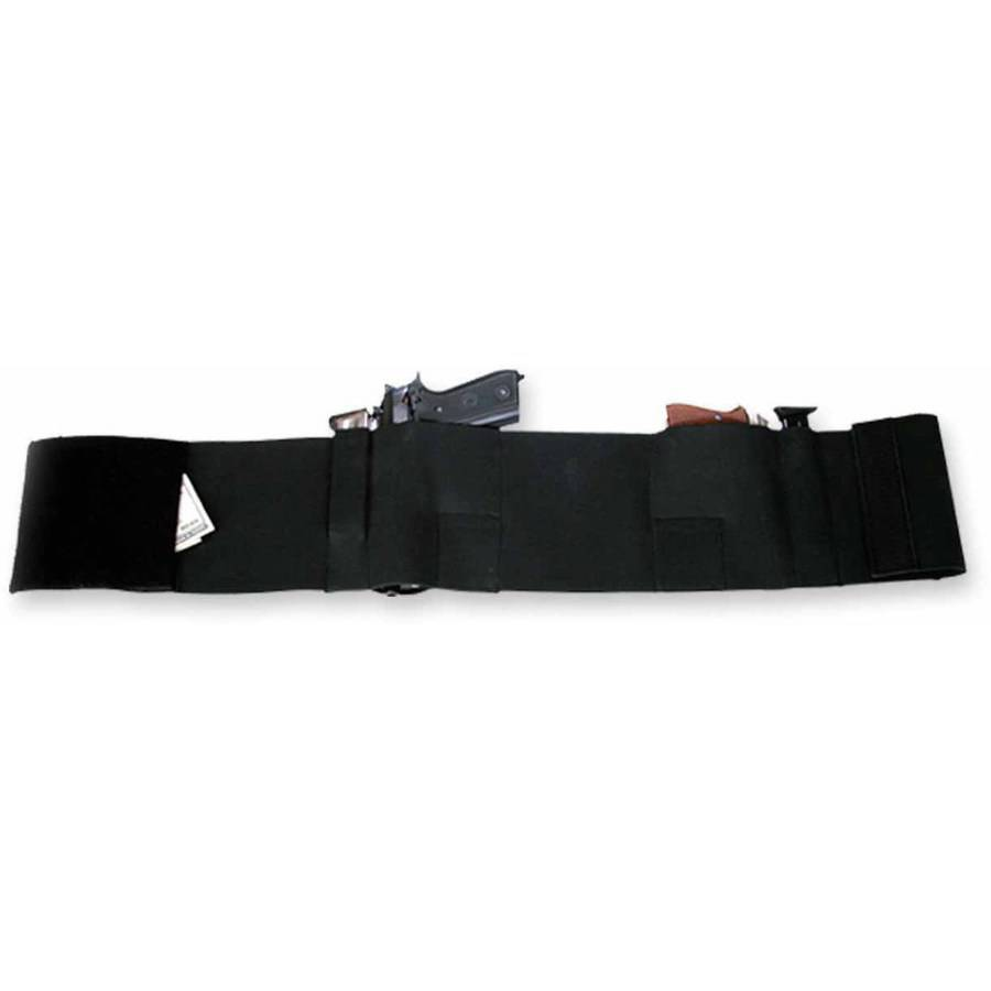 Deluxe Belly Band Holster