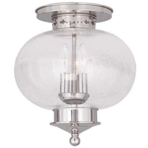 Livex Lighting 5037-35 Traditional Bath Light