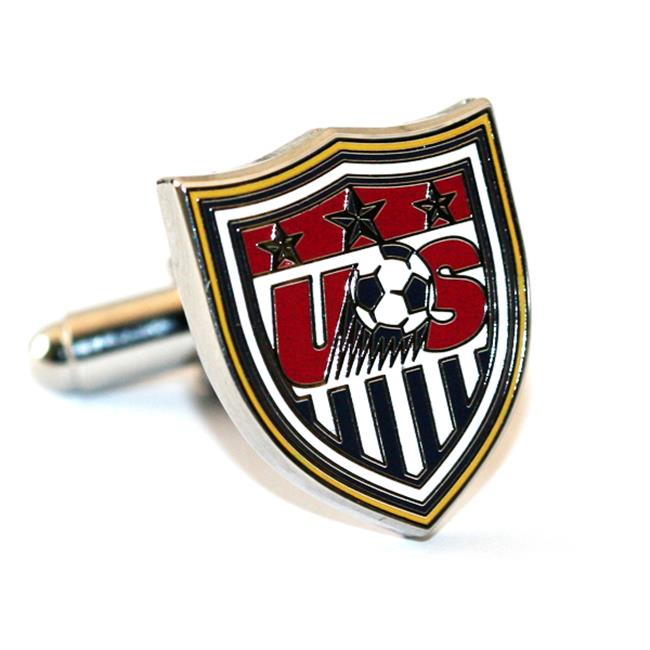 Soccer PD-USN-SL United States National Soccer Team Cufflinks