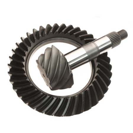 PLATINUM TORQUE - 4.56 RING AND PINION GEARSET - GM 12 BOLT TRUCK
