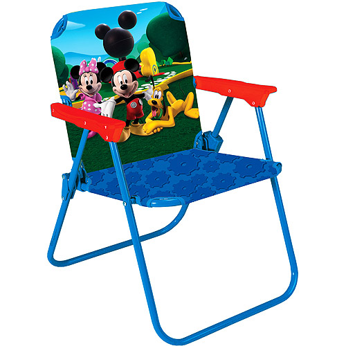 Superieur Mickey Mouse Clubhouse Patio Chair   Walmart.com