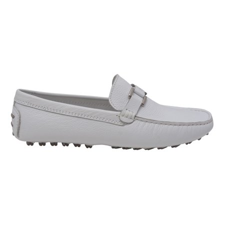 Women White Lug Sole Casual Trendy Loafers Shoes 6 -10 Women's