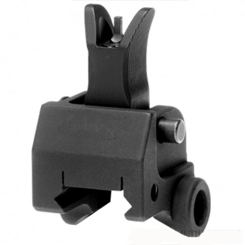 Front Trit M4 Foldng GB Sight FDE
