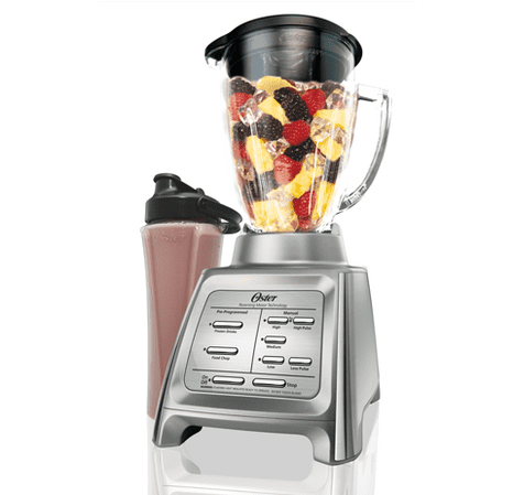 Oster Designed for Life 7-Speed Blender with Smoothie Cup