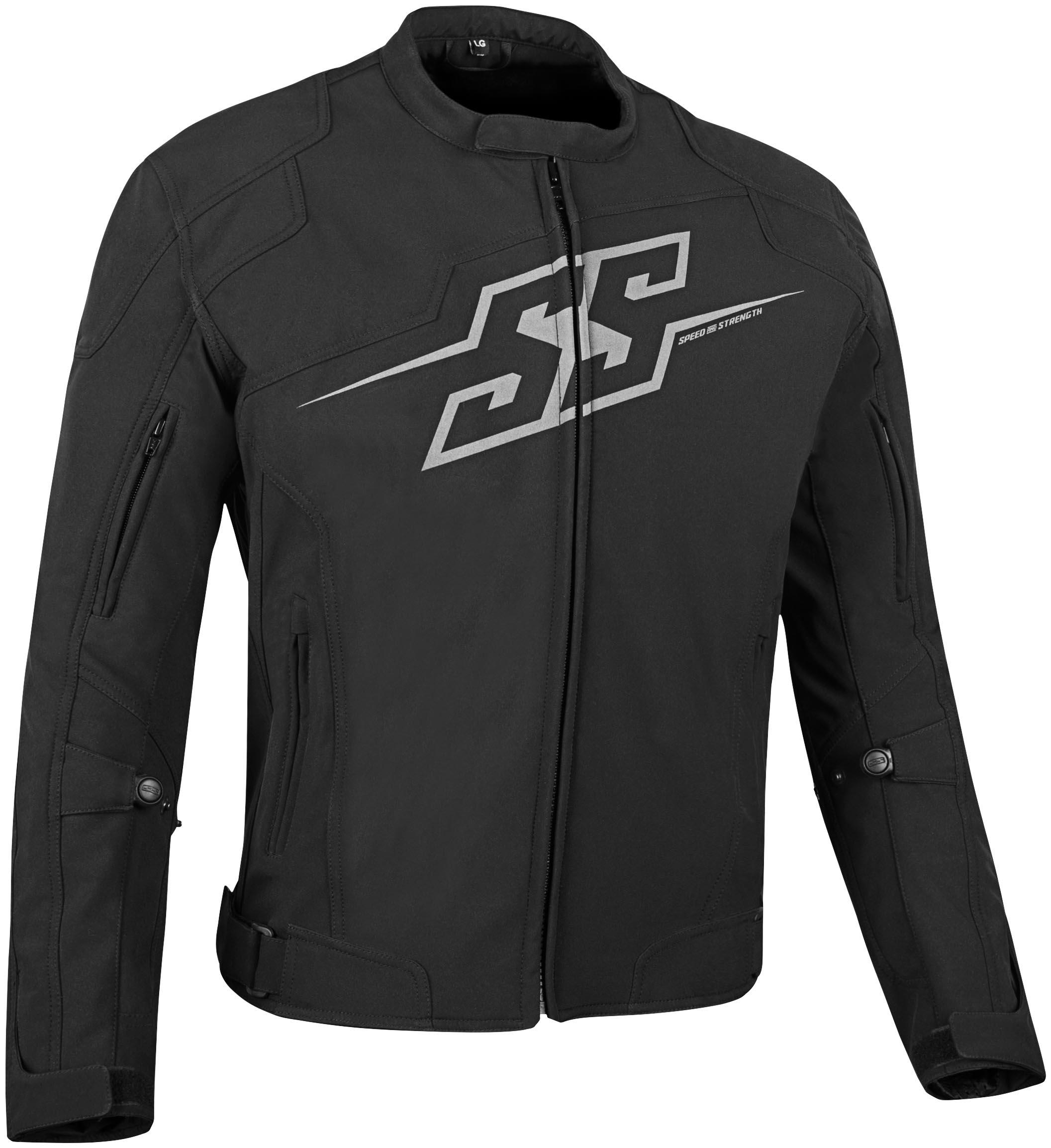 Speed & Strength Hammer Down Jacket