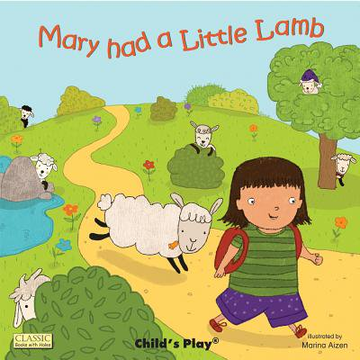 Mary Had Little Lamb
