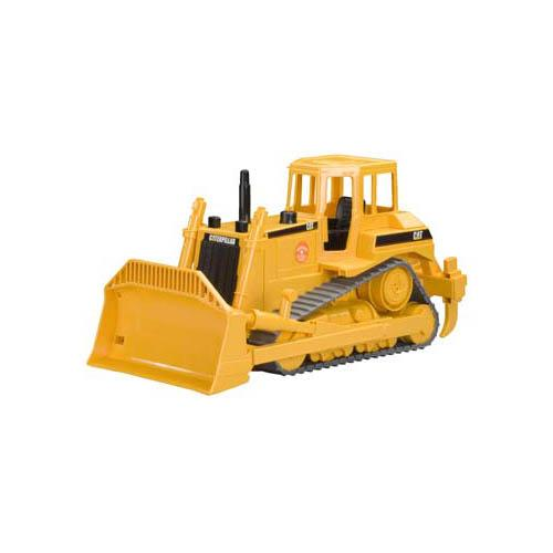 Bulldozer (Bruder) Cat Vehicle Toys by Bruder Trucks (02424) by Bruder