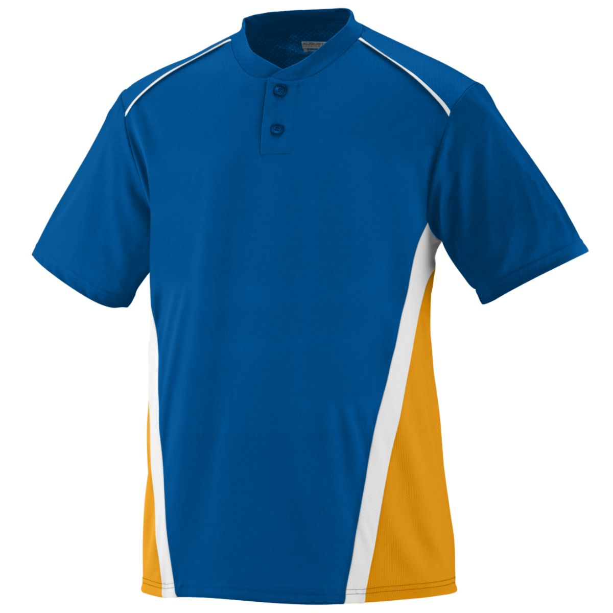 Augusta Rbi Jersey Ro/Gd/Wh Xl - image 1 of 1