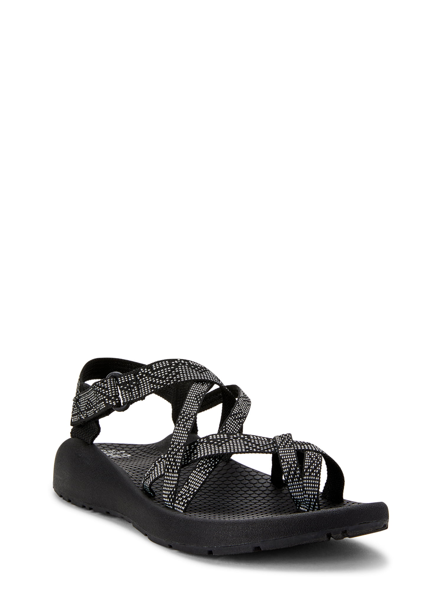 Athletic Works Women's Strappy Sandals