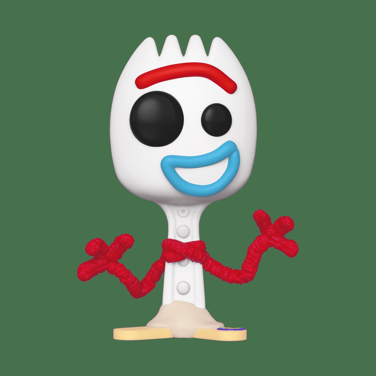 Funko Pop Disney Toy Story 4 Forky Walmart Com Walmart Com