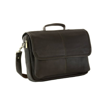 Hammer Anvil Solano Colombian Vacquetta Leather Messenger Bag Laptop