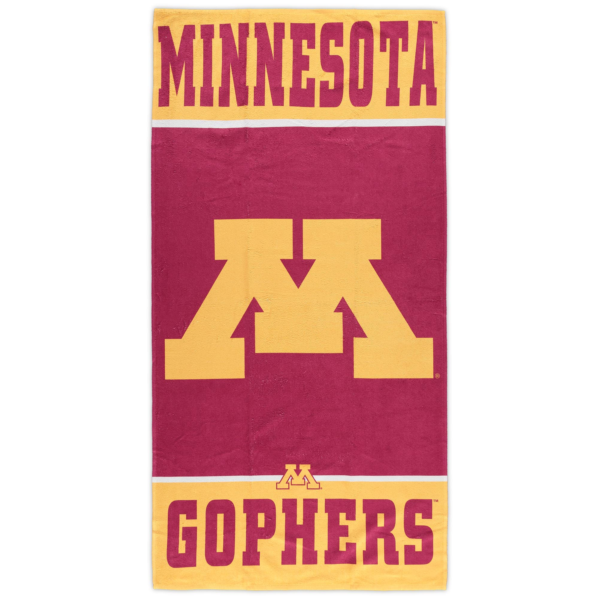 30 x 60 inches WinCraft Montana Grizzlies Beach Towel with Premium Spectra Graphics