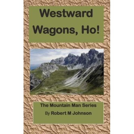 ISBN 9781470000219 product image for Westward Wagons, Ho!   upcitemdb.com