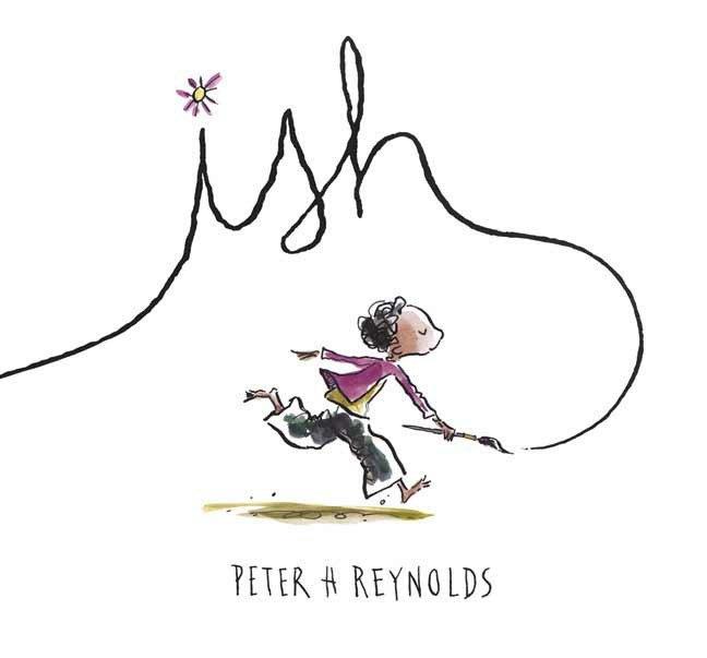 Ish (Hardcover)
