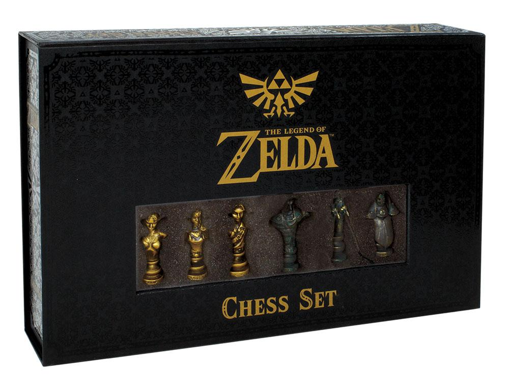 Collectors Chess Set (Other) by USAopoly