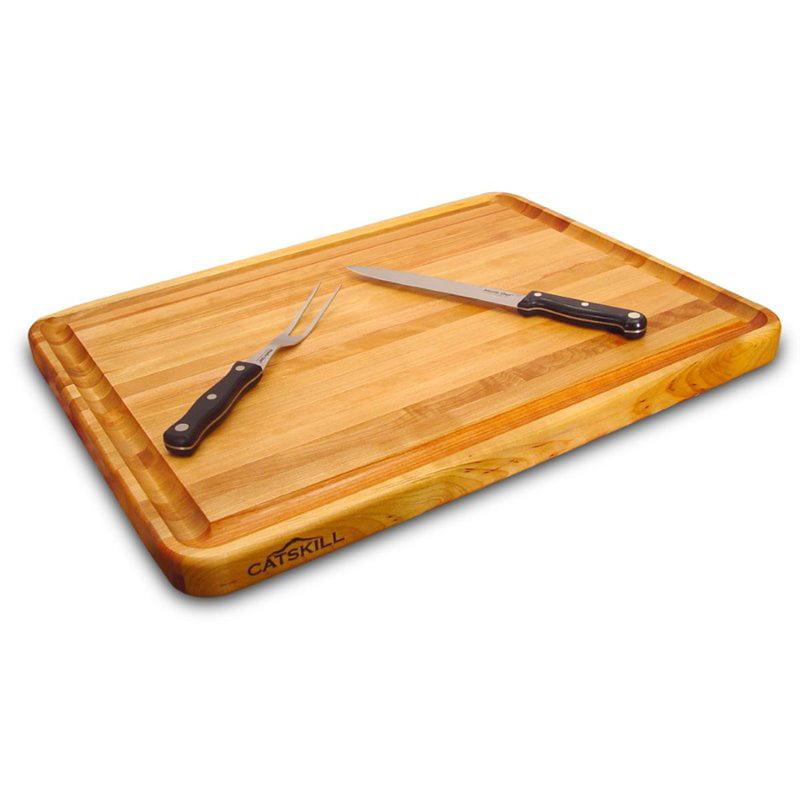 Catskill Craftsmen Pro Series Reversible Cutting Board in Birch - image 1 de 4