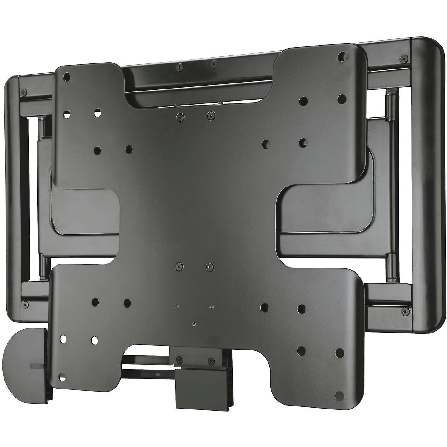 "SANUS Super-Slim Full-Motion Mount for 32""-50"" Flat-Panel TVs"