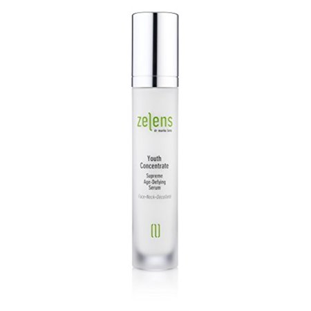 zelens youth concentrate supreme age-defying serum by (Zelens Youth Concentrate Supreme Age Defying Serum Review)