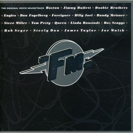 FM Soundtrack (CD)