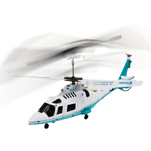 Swann Helicopter High Flyer Light Fast 3Channel - SWTOYHFLYER