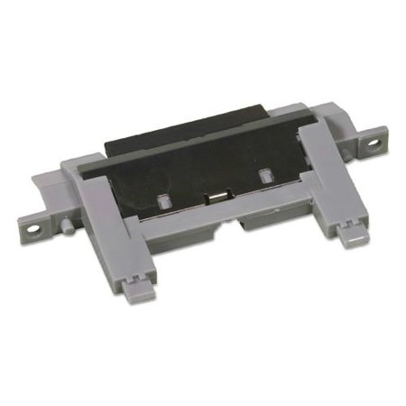 Clover Electronics LJ M3027 M3035 P3005 Aftermarket 500-Sheet Tray Separation Pad and Holder Clover Electronics LJ M3027 M3035 P3005 Aftermarket 500-Sheet Tray Separation Pad and Holder