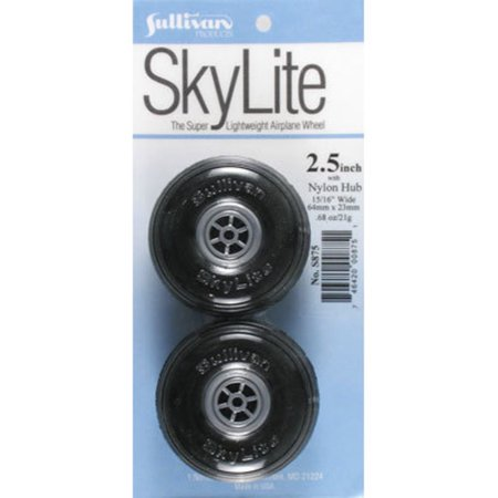 875 Skylite Wheels 2-1/2