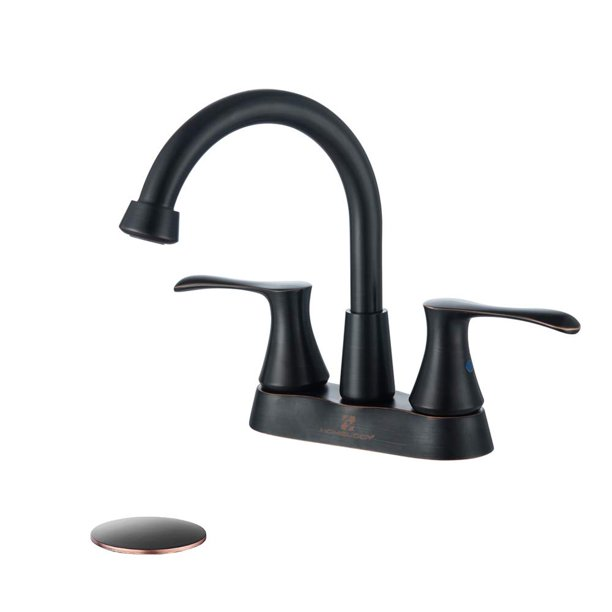 Bathroom Faucet With Drain Embly