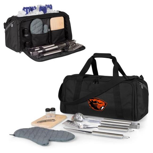Oregon State Beavers - BBQ Kit Cooler by Picnic Time