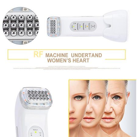 Radio Frequency Machine,RF Facial Machine,YMIKO RF Radio Frequency Dot Matrix Face Tightening Rejuvenation Skin Beauty Machine