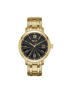 cb41049617b8 Relic by Fossil Men s Darrin Gold Watch