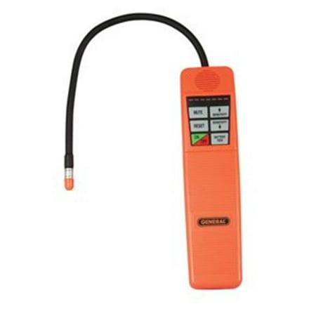 Neck Sensor (Deluxe Refrigerant Leak Detector With Pump And Goose Neck Probe )