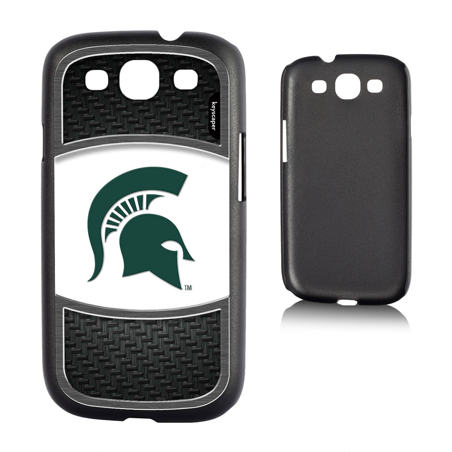 Michigan State Spartans Galaxy S3 Slim Case