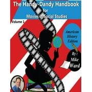 The Handy-Dandy Handbook for Movies in Social Studies
