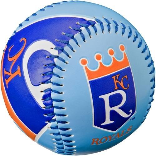Kansas City Royals Official MLB  Retro Baseball by Rawlings