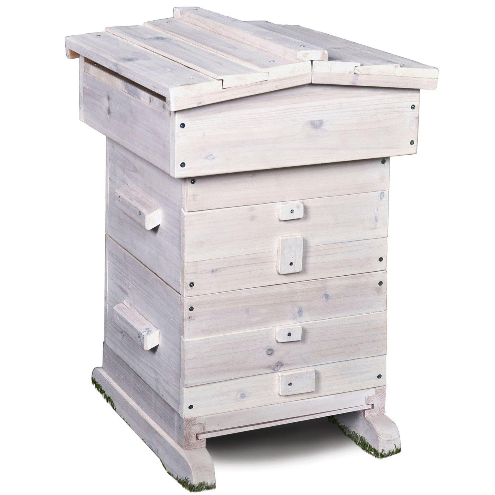 Home Harvest Honey Producer Hive