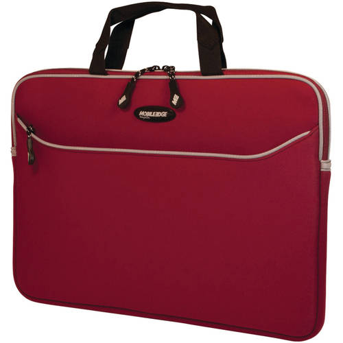 """Mobile Edge MESSM0-13 SlipSuit Sleeve for 13"""" MacBook and MacBook Pro"""