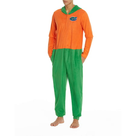 NCAA Florida Gators Unisex Mascot Union Suit - Mascot Suit