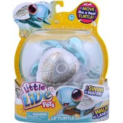Little Live Pets Turtle - Pearly