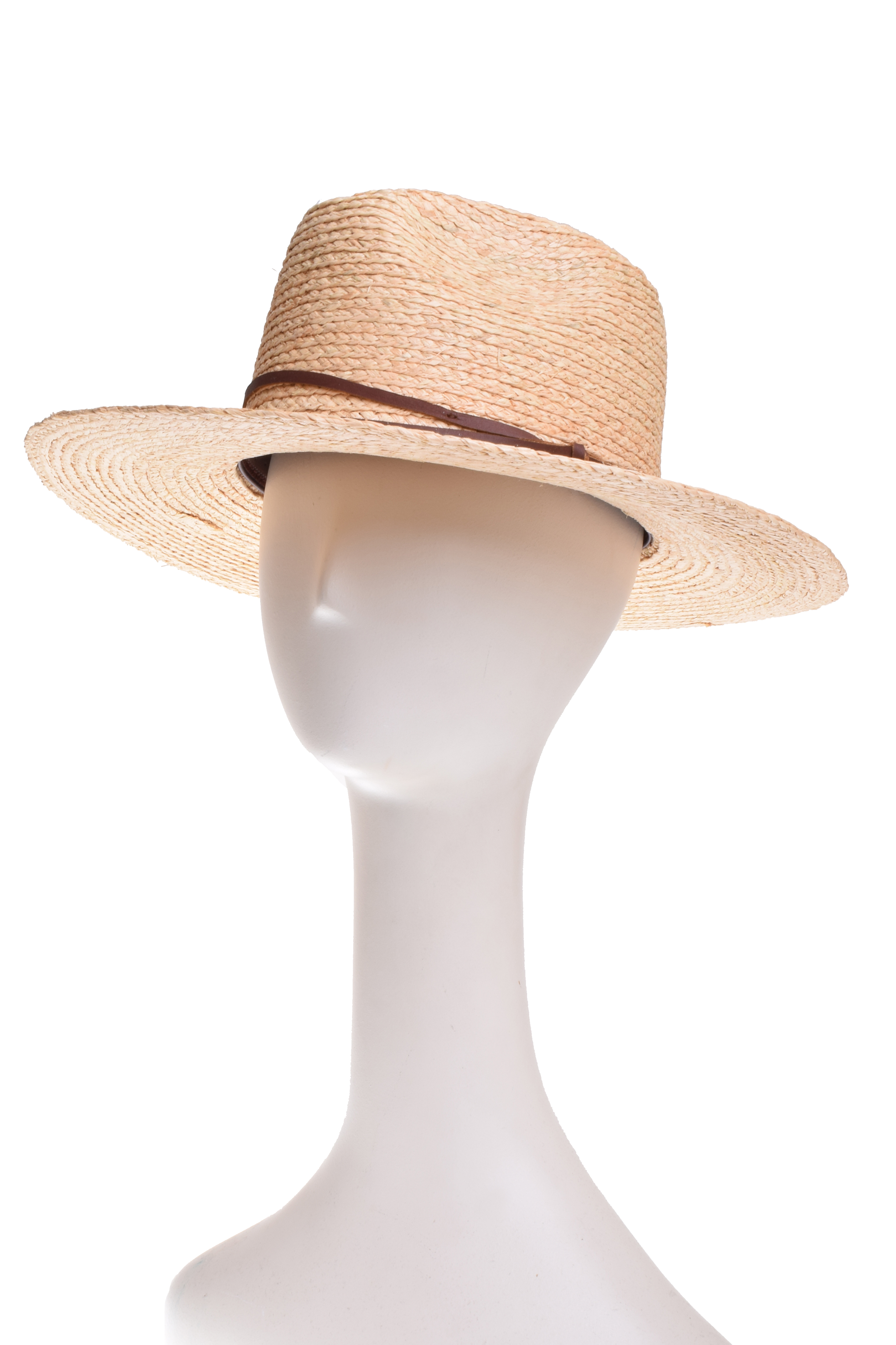 Brixton Unisex Simpson Fedora Hat - Honey - Walmart.com 93f3fbb1151