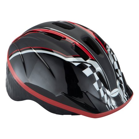 Schwinn Classic Child Bicycle Helmet, ages 5 - 8, black