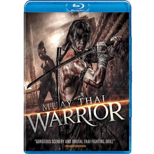 Muay Thai Warrior (Blu-ray) (Widescreen)