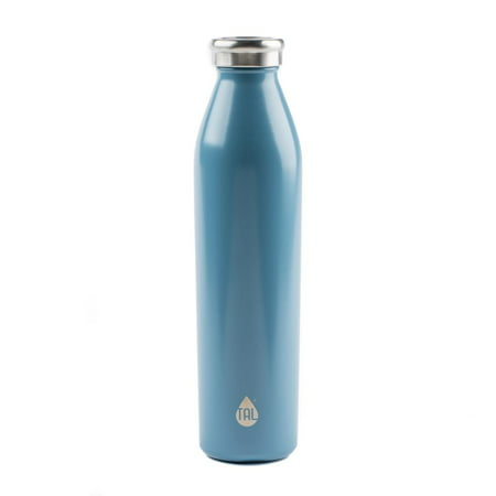 Cheap Water Bottles (Tal 20oz Stainless Steel Double Wall Vacuum Insulated Modern Water)